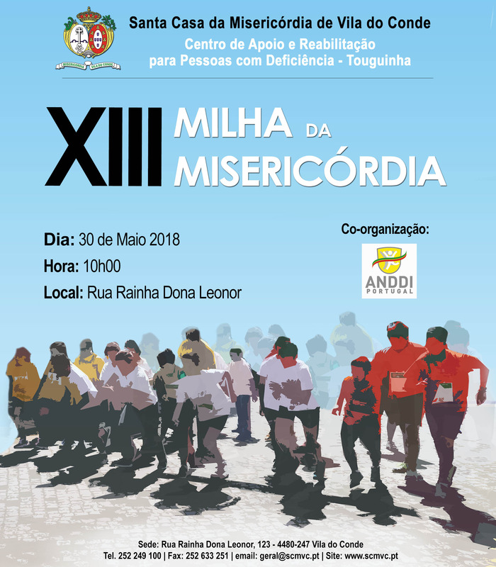 Cartaz xiii milha evento site 1 900 800
